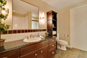 condo bathroom - Real Estate Photo